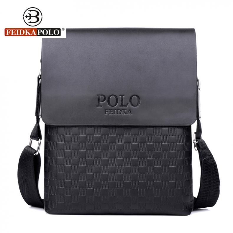 751bf4c6b Famous Brand Bag Men Messenger Bags Men's Crossbody Small sacoche homme  Satchel Man Satchels bolsos Men's Travel Shoulder Bags